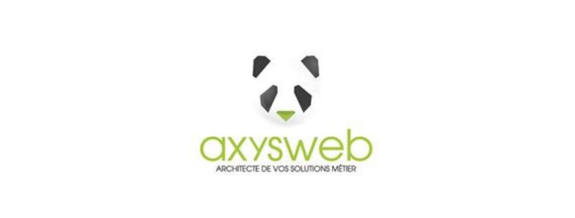 logo axysweb
