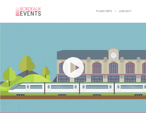 Bordeaux Events