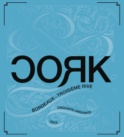 Etiquette Cork