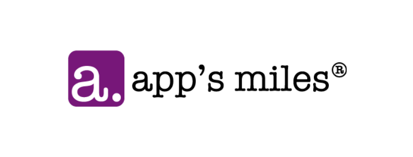 logo app's miles