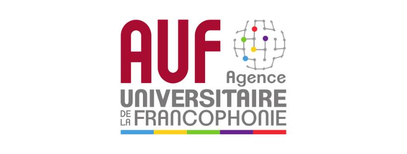 logo agence universitaire de la francophonie