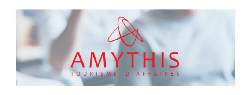 logo amythis