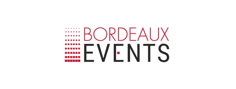 logo bordeaux events