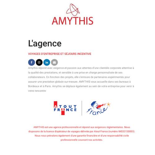 exemple de contenu rédactionnel amythis n°2
