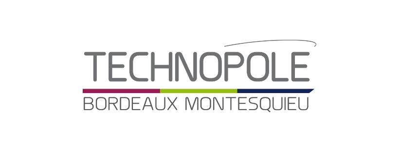 logo Technopole Bordeaux Montesquieu