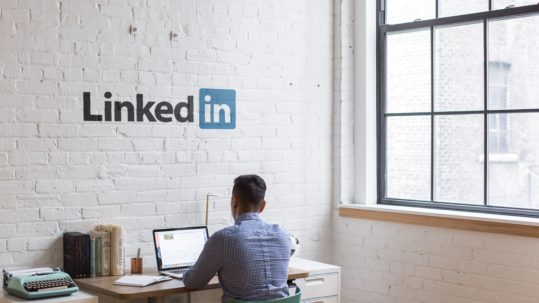 Linkedin stratégie web-marketing